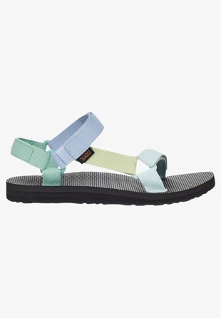 Teva - Original Universal, Light Green Multi