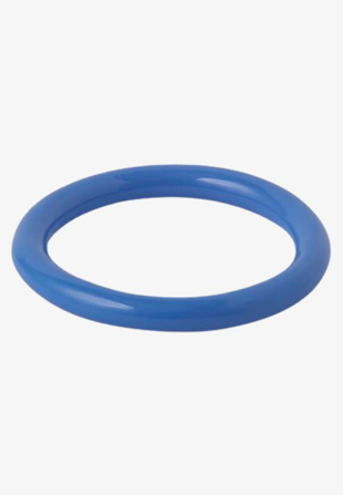 Lulu - Color Ring Blue