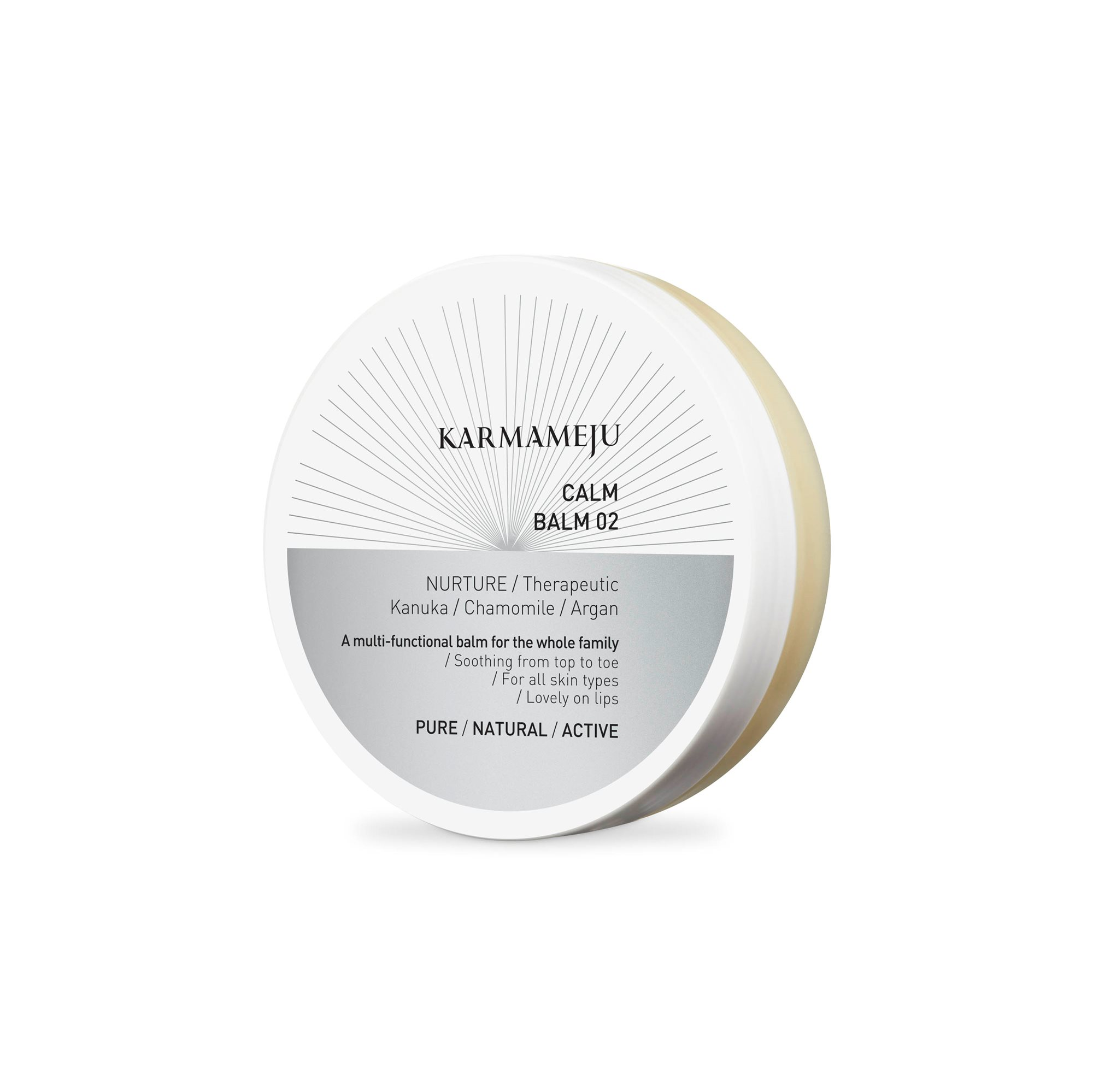 Karmameju - Balm CALM 02 90 ml