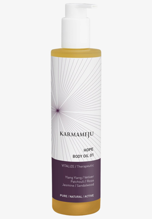 Karmameju - HOPE Body Oil 01