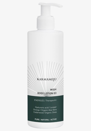 Karmameju - WISH Body Lotion 03