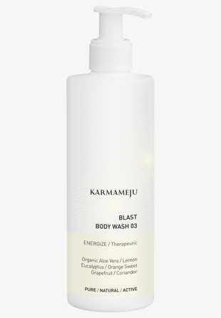 Karmameju - BLAST Body Wash 03