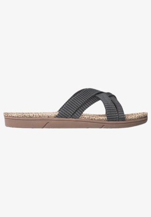 Shangies - Sandal Charcoal