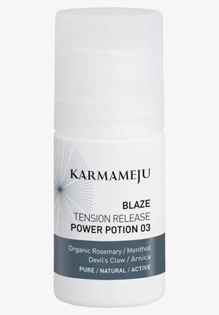 Karmameju - BLAZE Power Potion 03