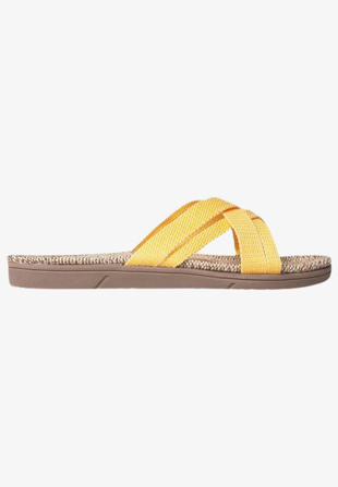 Shangies - Sandal Sunlight Yellow