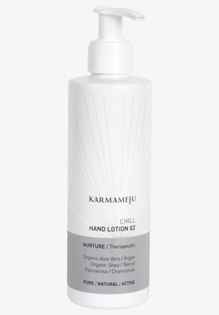 Karmameju - Hand Lotion 02 CHILL 250 ml