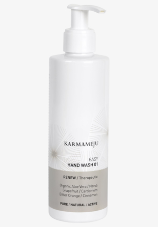 Karmameju - EASY Hand Wash 01