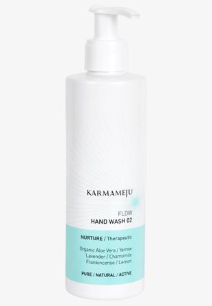 Karmameju - FLOW Hand Wash 02