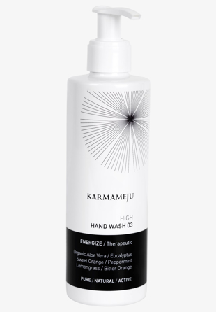 Karmameju - HIGH Hand Wash 03