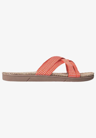Shangies - Sandal Sunset Orange